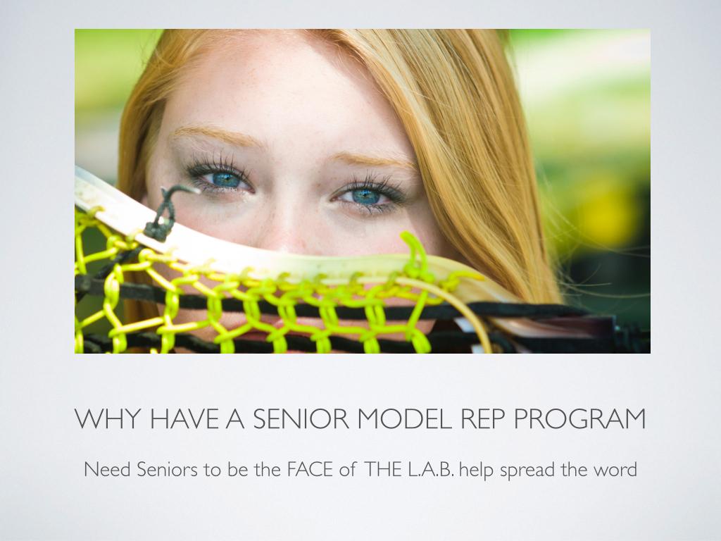 2017 Senior Model Program .003