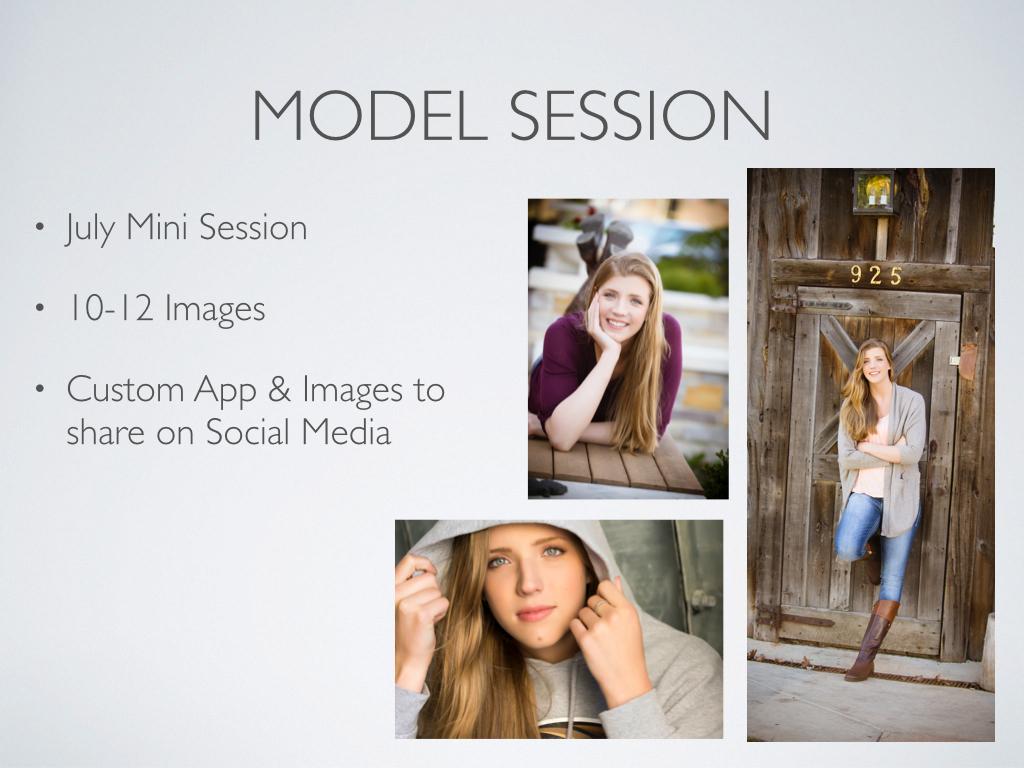 2017 Senior Model Program .007