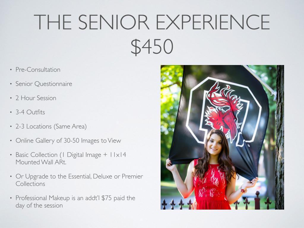 2017 Senior Model Program .009