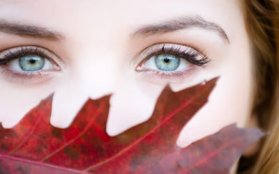 5 Reasons You Should Book Your Fall Senior Session