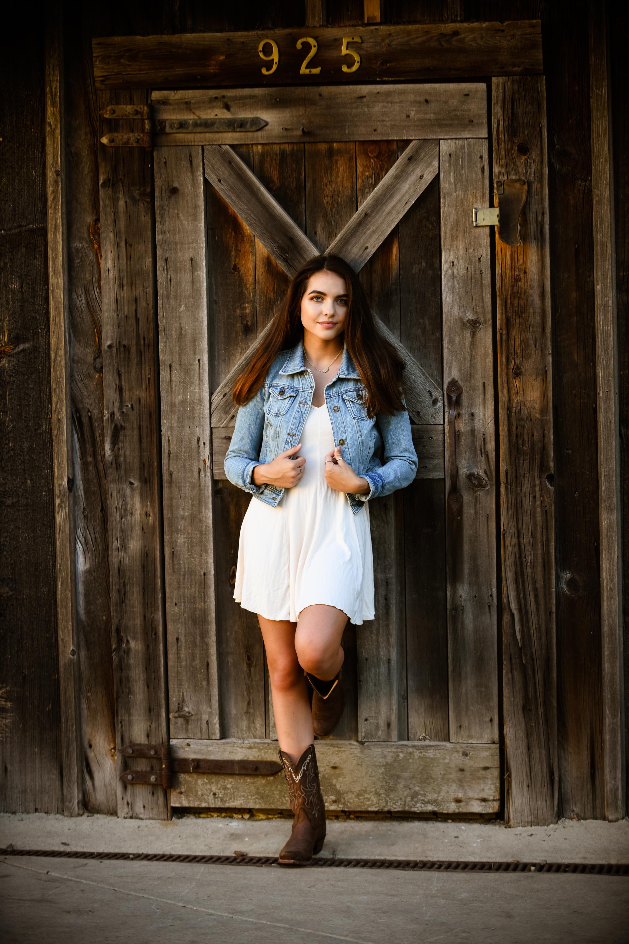 Kate Nelson Senior-14