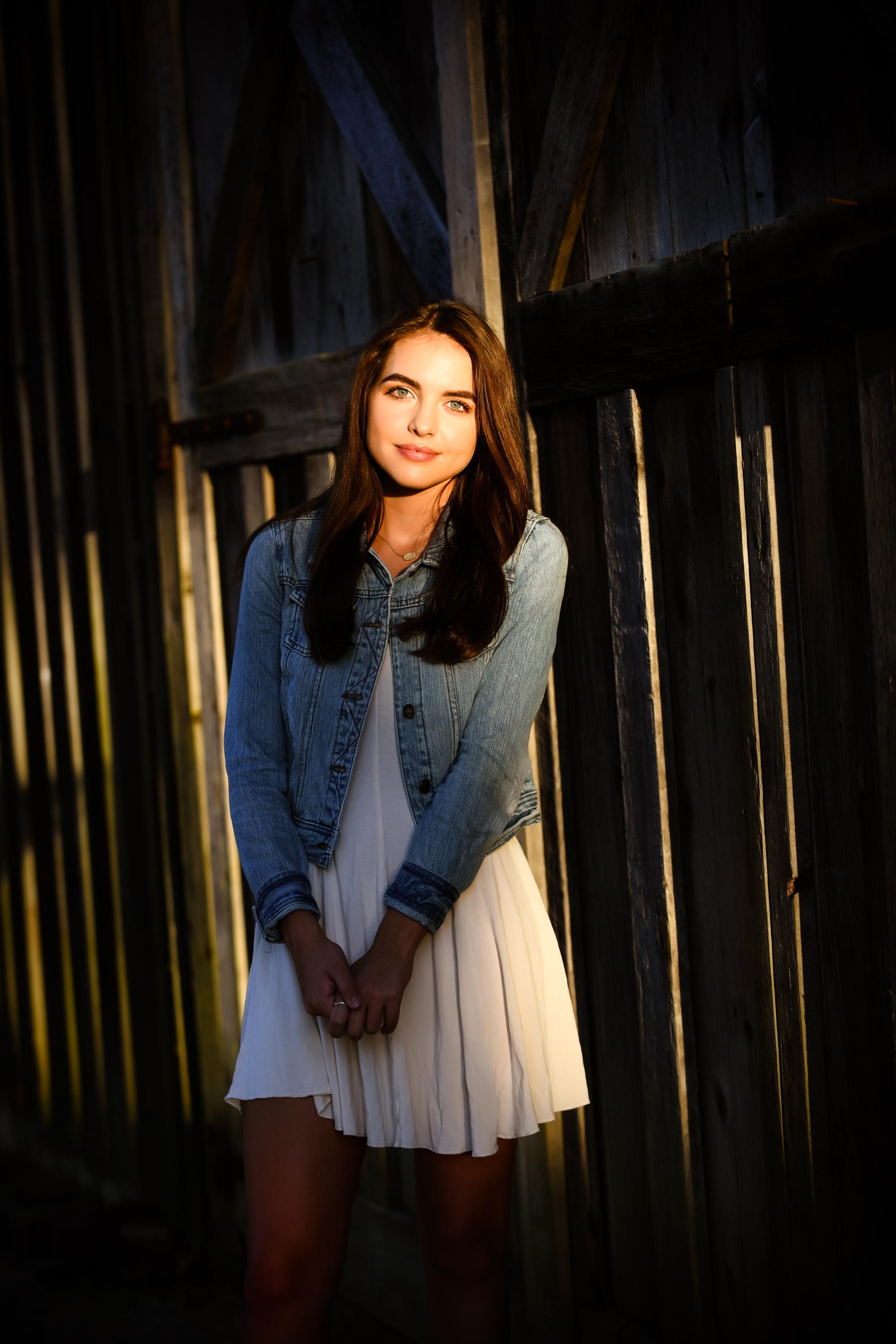 Kate Nelson Senior-16